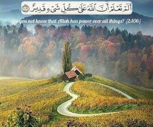 islamic, quran, and verse image