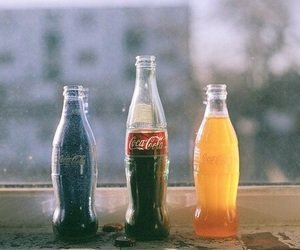 photography, vintage, and coca cola image