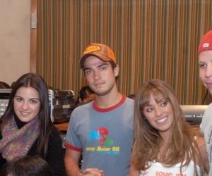 2004, maite perroni, and Anahi image