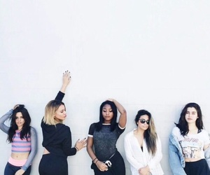 fifth harmony, 5h, and ally brooke image