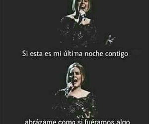 Adele, amor, and frases image