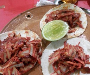 mexico, tacos, and pastor image