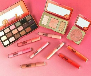 too faced peach image
