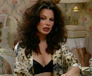 the nanny and fran drescher image