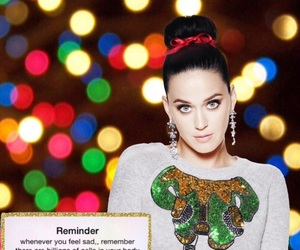 christmas, katy perry, and backgrounds image