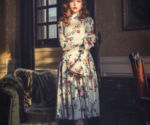 fashion, korean fashion, and asian fashion image