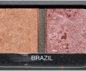 beauty, colours, and brazil image