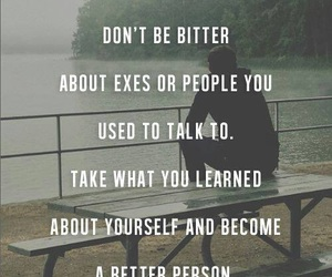 quote, life, and ex image