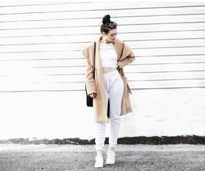 fashion, white, and kelsey simone image