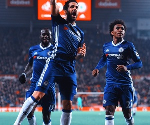 Chelsea FC, football, and cfc image