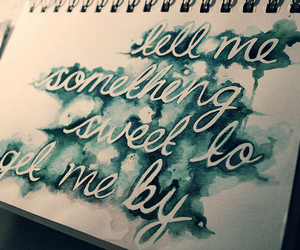 quote, sweet, and a day to remember image