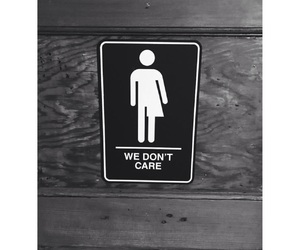 b&w, equality, and female image