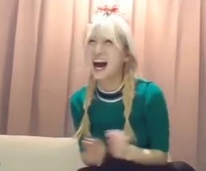 girl, girls, and JYP image