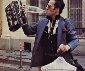 joe strummer and the clash image