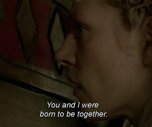otp, vikings, and lagertha image