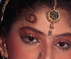 90s, bollywood, and honey image