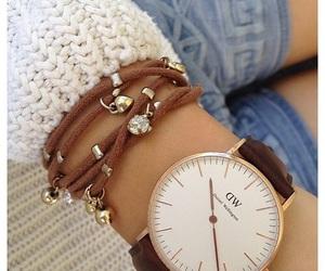watch and beautiful image