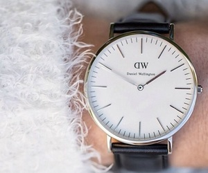 beautiful, tumblr, and watches image