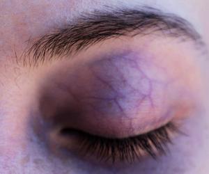 tumblr, eye, and grunge image