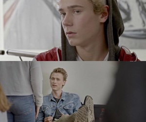 skam, noora, and evak image