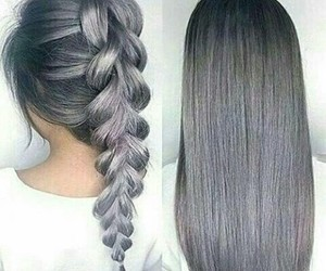 aesthetic, hairstyle, and tumblrpicture image