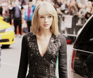 style, Taylor Swift, and fashion image