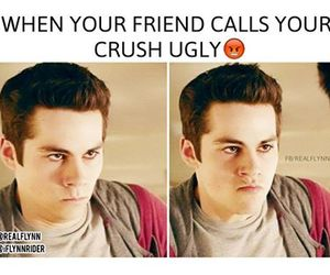 boy, crush, and dylan image