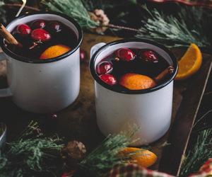 beverage, food, and mulled wine image