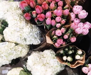 flowers, classy, and colors image