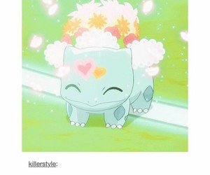 anime, kawaii, and pokemon image