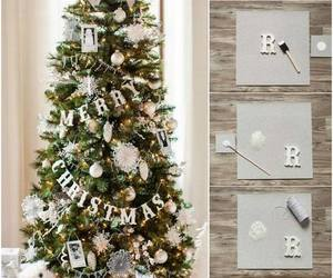 christmas, christmas idea, and diy image