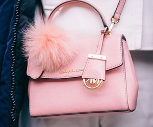 fashion, fluffy, and mini image