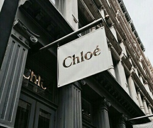 chloe, tumblr, and vogue image
