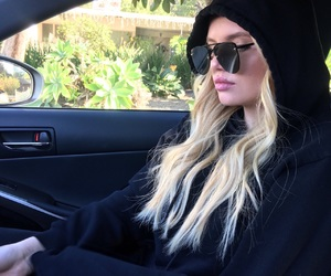 style, tumblr, and alli simpson image