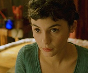 amelie, audrey tautou, and movie image