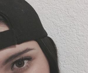 aesthetic, black, and minimal image