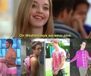 teen wolf, pink, and tyler posey image