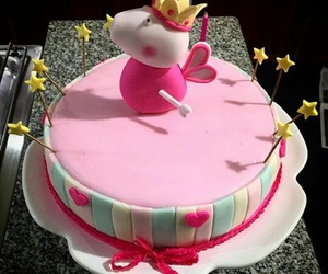 cake, cakes, and party image