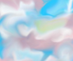 blue, cielo, and nubes image