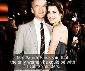 Barney Stinson, himym, and neil patrick harris image