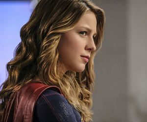 Supergirl, tv, and actriz image