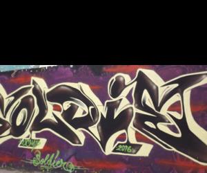 graffiti, street, and uck crew image