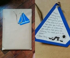 bag, beach, and diy image