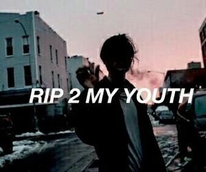 grunge, youth, and the neighbourhood image