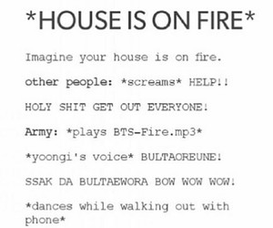 army, dance, and fire image
