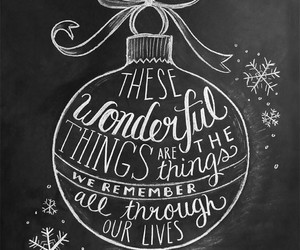 christmas, love, and quote image
