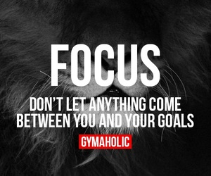fitness, goals, and motivation image