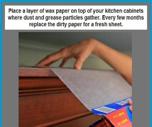 hacks, hints, and household tips image