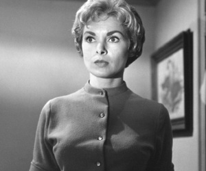 1960, Psycho, and Janet Leigh image