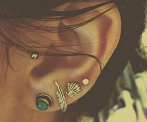 piercing and wow image